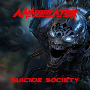 Suicide Society (single)