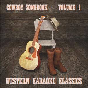 Cowboy Songbook, Vol. 1