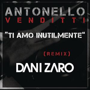 Ti amo inutilmente (Club Remix DJ Dani Zaro) - Club Remix DJ Dani Zaro