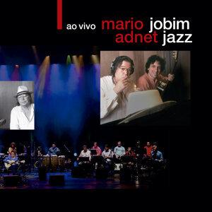 Jobim Jazz Ao Vivo