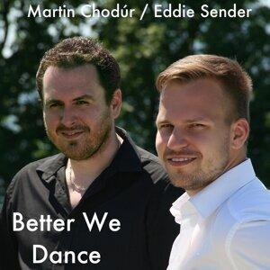 Better We Dance (feat. Eddie Sender)