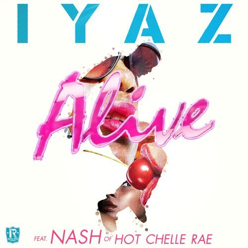 Alive (feat. Nash Overstreet of Hot Chelle Rae)