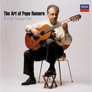 The Art of Pepe Romero - 2 CDs