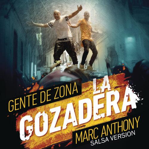 La Gozadera - Salsa Version
