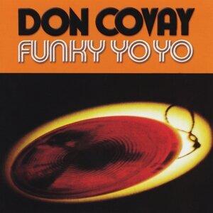 Funky Yoyo