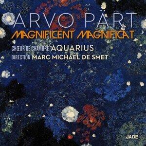Arvo Pärt: Magnificient Magnificat, 80ème anniversaire