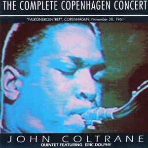 The Complete Copenhagen Concert
