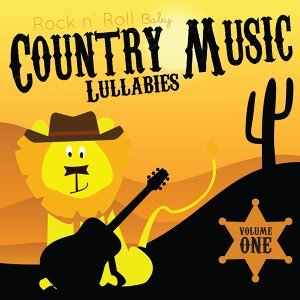 Country Music Lullabies, Vol. 1
