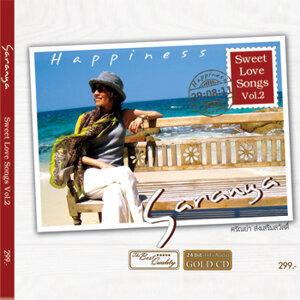 Saranya Sweet Love Songs Vol.2