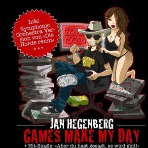 Games Make My Day
