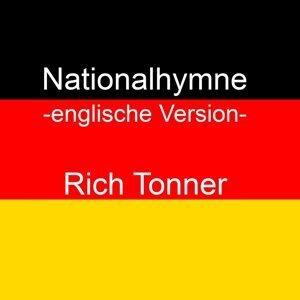 Nationalhymne - Englische Version