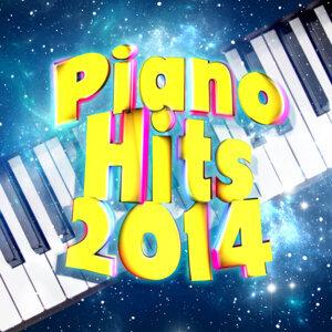 Piano Hits 2014