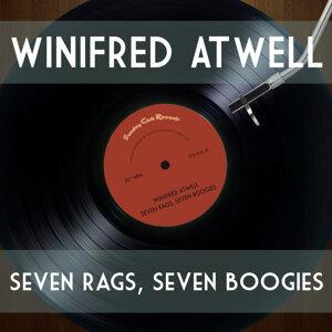 Seven Rags, Seven Boogies