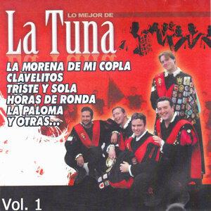 Lo Mejor de la Tuna, Vol. 1