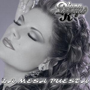 La Mesa Puesta - Single