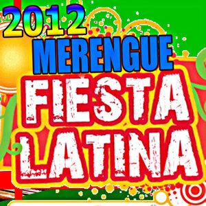 2012 Merengue: Fiesta Latina