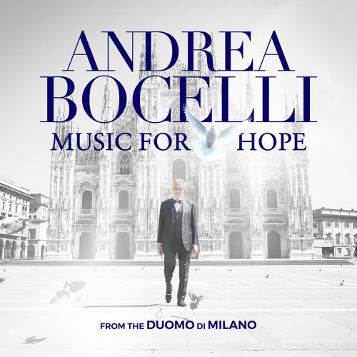 Music For Hope: From the Duomo di Milano
