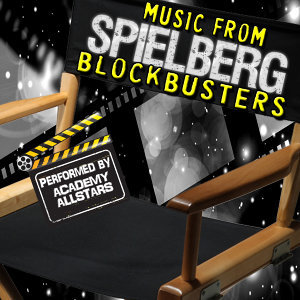 Music from Spielberg Blockbusters