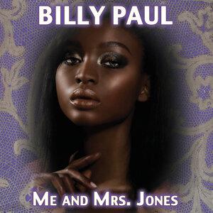 Me & Mrs. Jones (Re-Recorded)