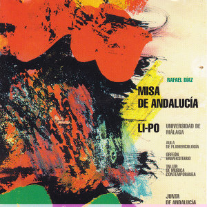 Misa de Andalucia. Li-Po