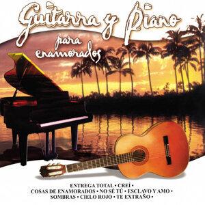 Guitarra y Piano para Enamorados