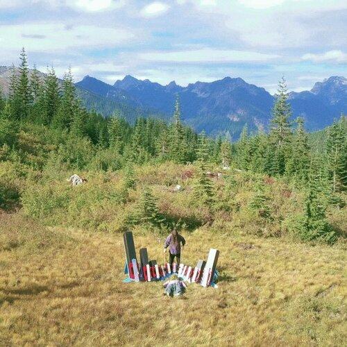 Silver Peak (feat. Stephen Fandrich)
