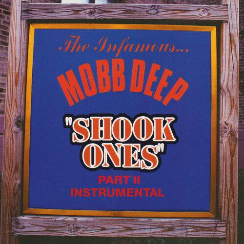 Shook Ones, Pt. II - Instrumental