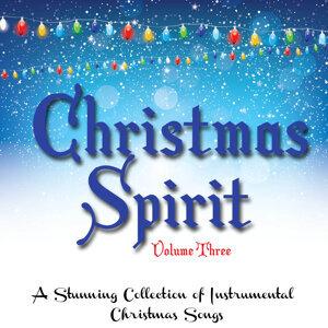 Christmas Spirit, Vol. 3