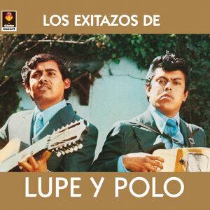 Los Exitazos De Lupe y Polo