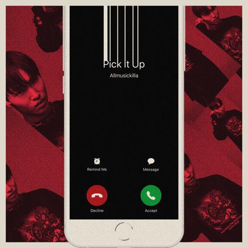接電話 (Pick It Up)