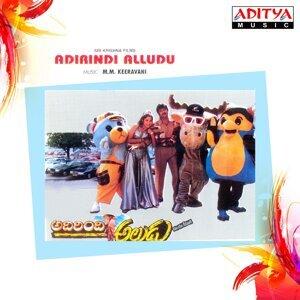 Adirindi Alludu - Original Motion Picture Soundtrack