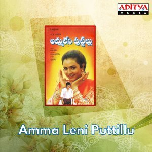 Amma Leni Puttillu - Original Motion Picture Soundtrack