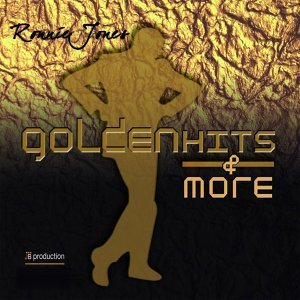 Ronnie Jones Golden Hits & More