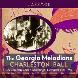 Charleston Ball - The Complete Edison Recordings - New York 1924-1926