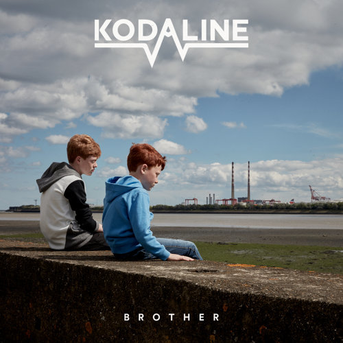 Brother - EP