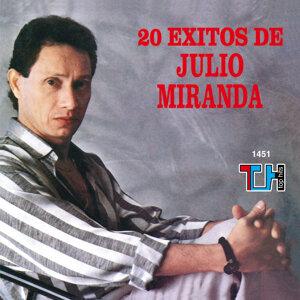 20 Exitos De Julio Miranda