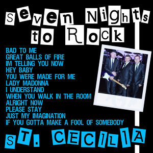 Seven Nights to Rock