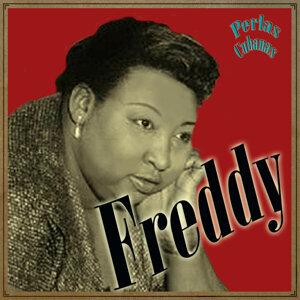 Perlas Cubanas: Freddy