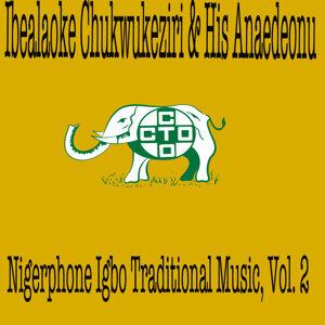 Nigerphone Igbo Traditional Music, Vol. 2