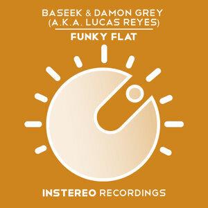 Funky Flat