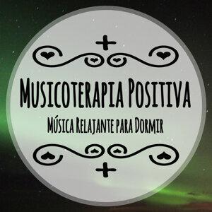 Musicoterapia Positiva: Música Relajante para Dormir Con Canciones Suaves y Tranquilas