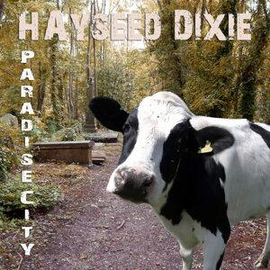 Paradise City single