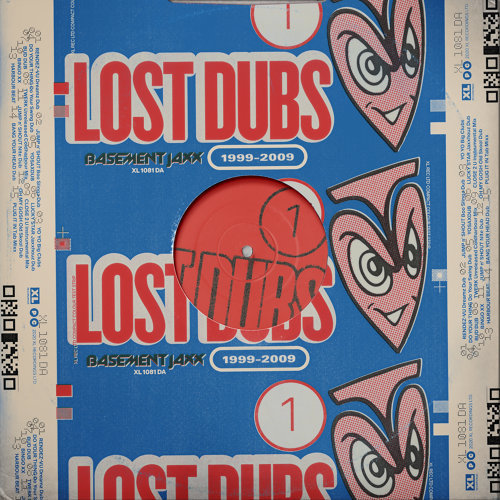 Lost Dubs - 1999 - 2009