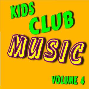 Kids Club Music, Vol. 4 (Special Edition)