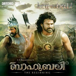 Bahubali (Original Motion Picture Soundtrack)