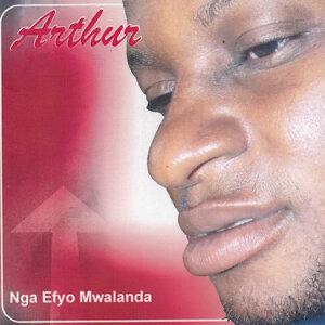 Nga Efyo Mwalanda