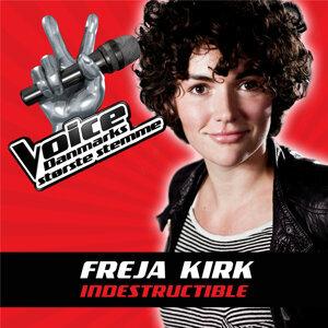 Indestructible - Voice - Danmarks Største Stemme fra TV2