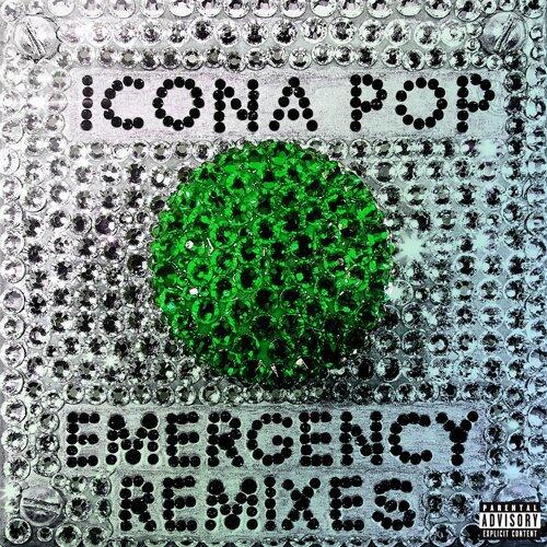 Emergency - Remixes