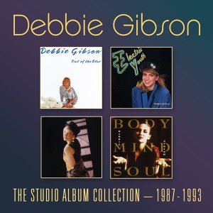 The Studio Album Collection 1987-1993