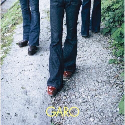 GOLDEN☆BEST / GARO アンソロジー 1971~1977